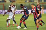 Crotone, un punto contro la Salernitana: altro passo verso la Serie A