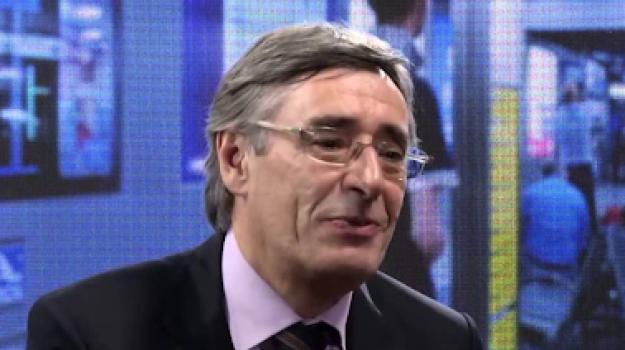 consiglio regionale, Sinibaldo Esposito, Catanzaro, Calabria, Politica