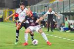 Il Cosenza affonda a La Spezia, 5-1 e playout distanti sei lunghezze