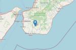 Terremoti in provincia di Reggio Calabria, scosse a Cardeto e Condofuri