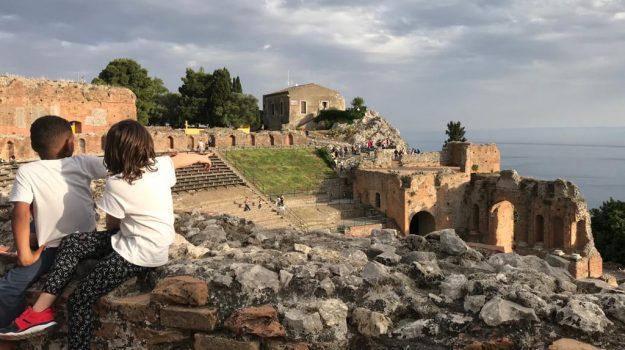 archeologia, beni culturali, taormina, Gabriella Tigano, Messina, Sicilia, Cultura