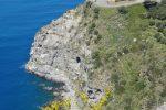 Si smarriscono sul sentiero del Tracciolino di Palmi, due giovani salvati dai carabinieri