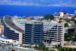 Nuovo tribunale di Reggio, interdittiva antimafia per la ditta di costruzione