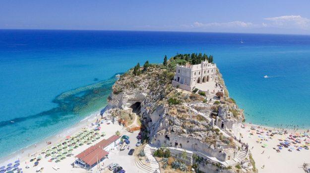 turismo, Calabria, Economia
