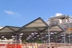 Messina, la consegna del nuovo mercato Zaera prevista per settembre