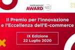 A BMW Italia il Netcomm Award 2020