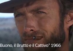 Addio a Ennio Morricone, da «Il buono, il brutto, il cattivo» a «Cinema paradiso»: le colonne sonore più celebri I film Cinema Paradiso, Il buono, il brutto e il cattivo, C'era una volta l'America che hanno incantato milioni di spettatori - Ansa