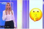 """Adriana Volpe contro Giancarlo Magalli, nuovo attacco in tv: """"Non riuscirai a farmi stare zitta"""""""