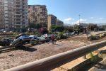 Il nubifragio a Palermo, dopo l'acqua rimane il fango: le immagini dell'apocalisse - Foto