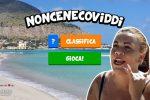 """""""Non ce n'è Coviddi"""", la signora Angela da Mondello al videogioco on line"""