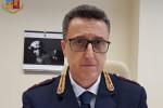Antonio Sepe nuovo dirigente della Divisione anticrimine della questura di Vibo