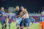 Cosenza-Pisa 2-1, il gol di Asencio al 93' riapre i giochi salvezza