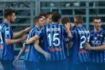 Atalanta macchina da gol, Pasalic e Gosens firmano il 2-0 contro il Napoli