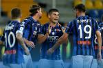 L'Atalanta vince in rimonta, 2-1 in casa del Parma: i nerazzurri tornano al secondo posto