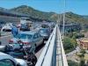 Messina, nuovo weekend infernale sulla A20: code di veicoli da Villafranca a Giostra
