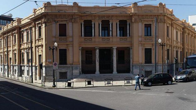 Università di Messina, si aprono i cancelli dell'ex filiale della Banca d'Italia