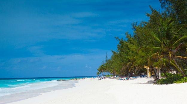 Barbados, smart working, Sicilia, Mondo