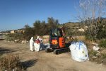 Messina, bonifica del litorale di Mili: al via anche la rimozione dell'amianto