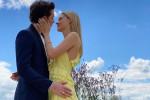 Nozze in casa Beckham, Brooklyn sposa Nicole Peltz