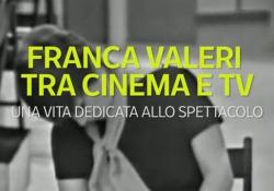Buon compleanno Franca Valeri: la Sora Cecioni spegne 100 candeline Tra cinema e tv: una vita dedicata allo spettacolo - Ansa