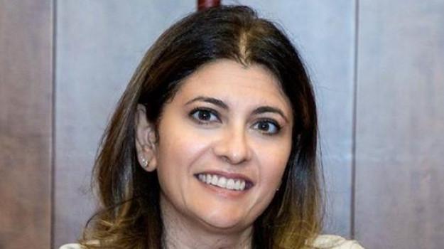 assessore, senzatetto, Alessandra Calafiore, Messina, Sicilia, Politica