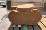 Capitello greco ritrovato a Gela: autentico o clamoroso abbaglio? Archeologi divisi