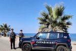 Bambino di sei anni investito sul lungomare di Ferruzzano, trovato e denunciato il responsabile