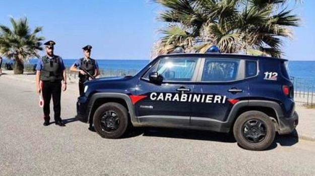 ferruzzano, incidente stradale, Reggio, Calabria, Cronaca