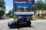 """Lavoro nero, sanzionate due imprese edili a Pizzo: in 4 """"irregolari"""""""