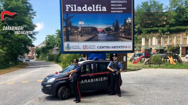 lavoro nero, Catanzaro, Calabria, Cronaca