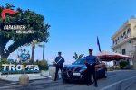 Spacciava marijuana in centro a Tropea, arrestato un 49enne