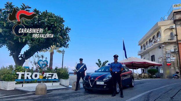 droga, tropea, Catanzaro, Calabria, Cronaca