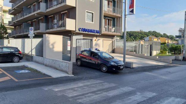 droga, furnari, marijuana, novara di sicilia, Messina, Sicilia, Cronaca