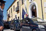 Castrovillari, una escalation di furti nel territorio del Pollino