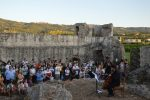 Riapre dopo gli interventi di pulizia il Castello di Bivona a Vibo
