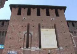 Castello Sforzesco, riapre la leonardesca Sala delle Asse Castello Sforzesco, riapre la leonardesca Sala delle Asse - AGTW