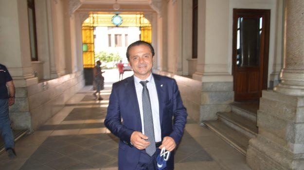 Cateno De Luca, Nello Musumeci, Messina, Sicilia, Politica