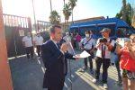 """Hotspot di Messina, De Luca: """"Il M5S ha cambiato idea per andare contro di me"""""""