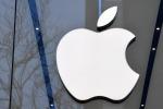 Il logo di Apple