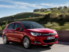 "Citroen, La C4 torna ""family car"" e diventa anche full electric"