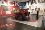 Città dei Motori, il Museo di Arese celebra i 110 anni di Alfa Romeo