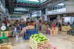 Casi di Coronavirus al Comalca di Catanzaro, il mercato chiude per tre giorni