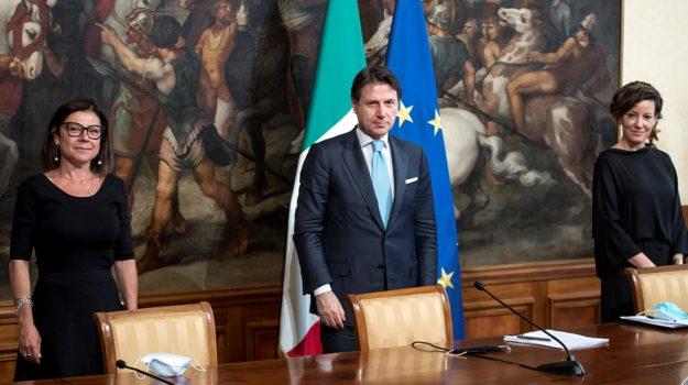 decreto semplificazioni, governo, ponte sullo stretto, Sicilia, Politica