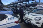 Irregolarità in un'azienda di demolizioni a Roccalumera, denunciato il titolare