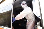 Coronavirus, 386 nuovi contagi e 3 vittime
