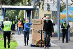 Casi di coronavirus in aumento in Australia, scatta il lockdown per oltre 6 milioni di persone
