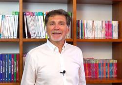 «Da Medicina a Economia, ecco la ricetta per passare i test 2020» I consigli di Stefano Bertocchi, formatore per la piattaforma di preparazione agli esami Alphatest - Corriere Tv