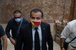 Cantieri a Messina, il sindaco De Luca presenta il piano - Video
