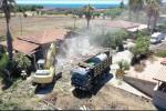 Crotone, un documento ferma la demolizione delle villette dei Grande Aracri