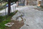 Dissesto idrogeologico a San Fratello, via ai lavori sulle strade del paese